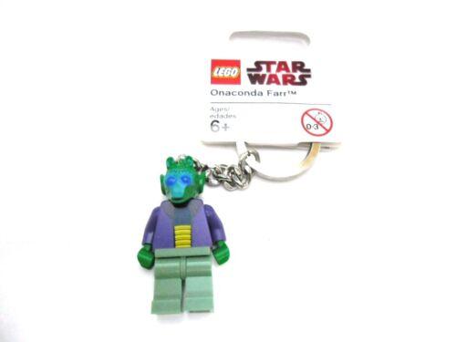 LEGO Star Wars schlüßelanhänger personaggi-selezione