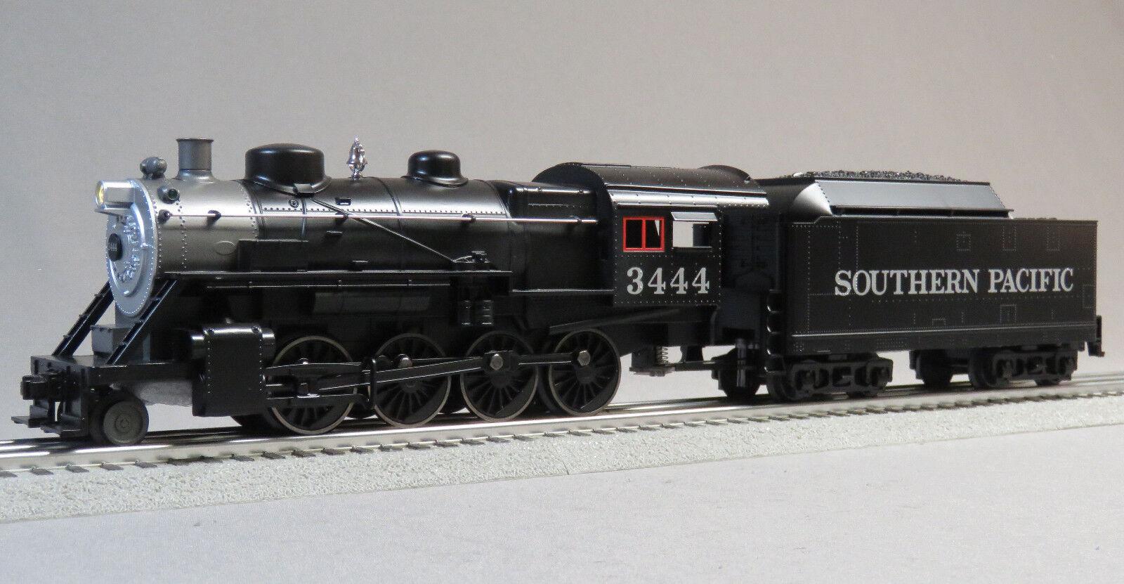MTH RAIL KING SP STEAM ENGINE & TENDER PredO 3 O GAUGE train 30-4245-1-E NEW
