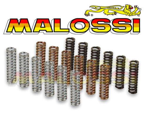Kit / Jeu de Ressorts MALOSSI pour Embrayage YAMAHA T-Max 500 Tmax 500 Malossi