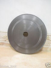 "5 x 4.3"" inch THK Diamond Super Thin 0.2mm jewelry saw blade cutting disc wheels"