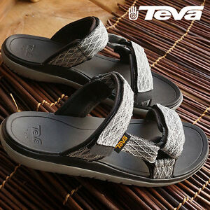 77e9b0e4bef31 40% OFF! TEVA  1009814 MEN S TERRA FLOAT SLIDE SANDAL