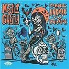 Various Artists - Mostly Ghostly (More Horror for Halloween, 2010)