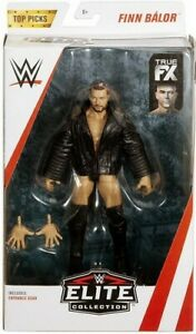 MATTEL-WWE-TOP-PICKS-ELITE-COLLECTION-ACTION-FIGURES-FINN-BALOR-NEW-BOXED
