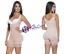 Fajas/&Fajate Women/'s Colombianas Reductoras Moldeate Levanta Cola Body Shaper AS