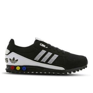 Adidas LA Trainer II - EF8746 - Black