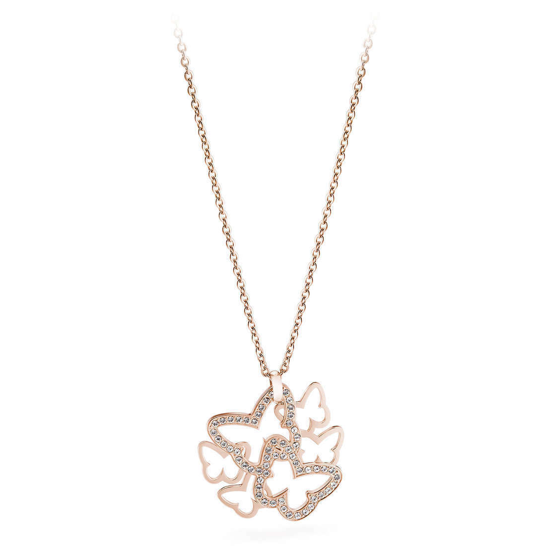 Collana Flow Brosway Jewels BOW04 BOW04 BOW04 7762df
