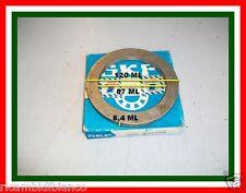 Fiat 619N1/N1P   /  Spessore  Cambio ( Acciaio) 120X87X9,4 mm - 8833345