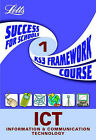 KS3 ICT Course: Year 7: Student's Book by Sean O'Byrne, Chris Guy (Paperback, 2003)