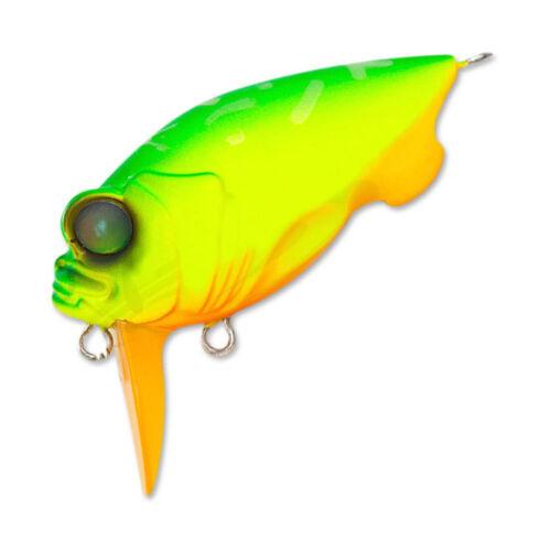 fishing lures Megabass Baby Griffon Zero