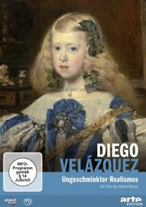 Diego velßzquez-mài-Ainouz, Karim DVD NUOVO