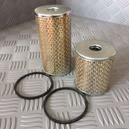 Fordson Major E1A Tractor Filter Kit