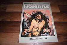 Hombre # 2 -- hora de finalización-comic en 1. tirada 1986