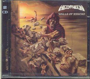 Helloween-Walls-of-Jericho-New-2CD-Album