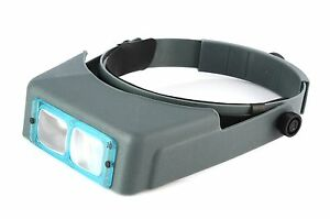 Optivisor-Headband-Hands-Free-magnifier