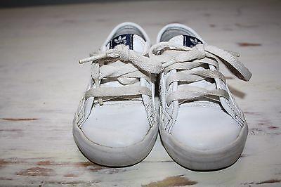 Adidas Nizza Zapatillas Tamaño Infantil 6K Reino Unido/23 EUR