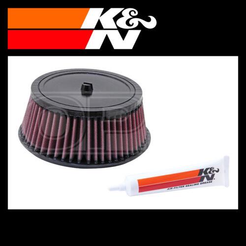 K/&N Air Filter Motorcycle Air Filter Kawasaki SU-4000 Fits Suzuki