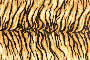 Deco Meubles Patchwork Substances Coton Rideau Rideau Tigre Offrait 1121/53-afficher Le Titre D'origine 100% D'Origine