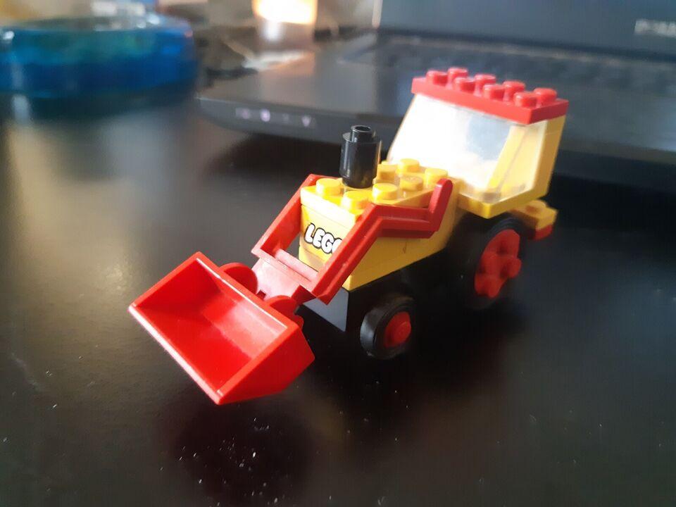 Lego andet, Lego 614