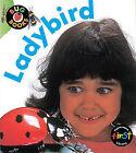 Ladybird by Karen Hartley, Jill Bailey, Chris Macro (Paperback, 1999)