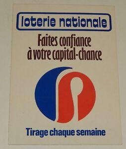 Ancienne-Carte-LOTERIE-NATIONALE-Faite-confiance-a-votre-capital-chance