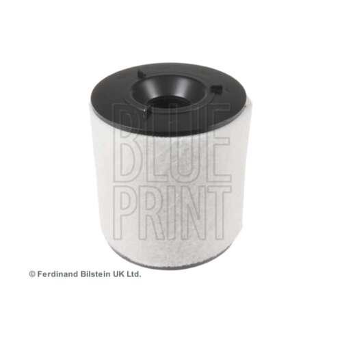 Fits Skoda Roomster 5J 1.6 TDi Genuine Blue Print Air Filter Insert