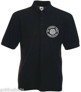 9df3c1a0 Image is loading Soul-Mens-Polo-Twisted-Wheel-Manchester-Northern-Soul-