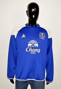 Everton-Football-Shirt-size-L