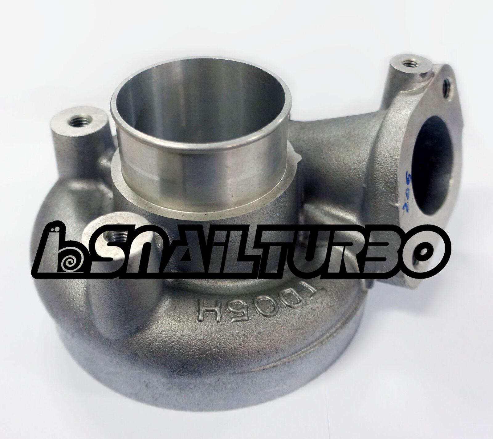 "Kinugawa Turbo Compressor Housing For 18G T518Z SUBARU 2.25/"" Inlet /& 50.5//68mm"