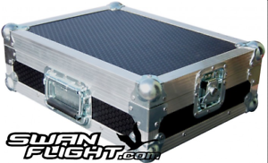 Professional Flightcase Carring Case for Pioneer DJM 850 Mixer by SwanFlight NEW