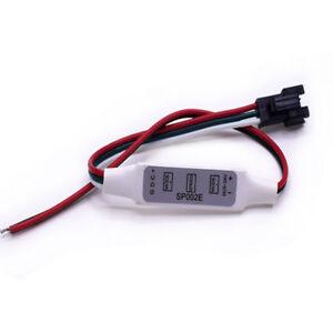 DC5-24V-SP002E-3Key-Mini-RGB-Controller-for-WS2811-WS2812-LED-Pixel-Strip-light