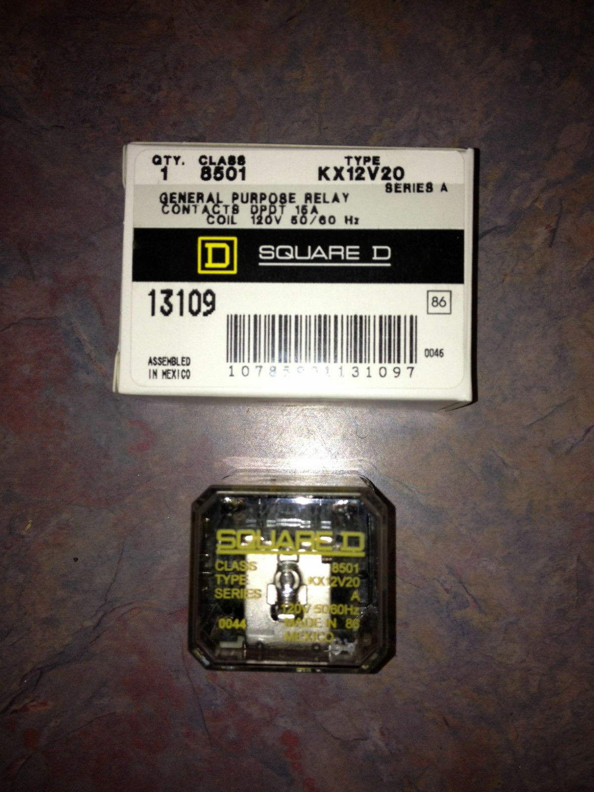 D/&D PowerDrive 394L050 Timing Belt