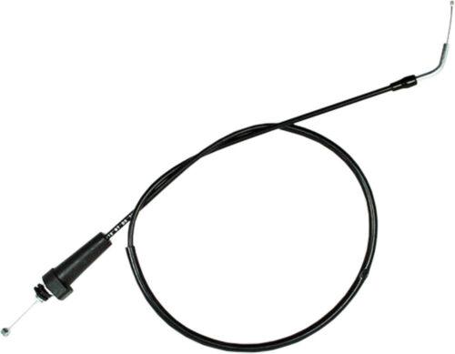 Motion Pro Black Vinyl Throttle Cable for Suzuki LT160 Quadrunner 04-0118