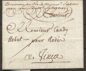 1816-Lettre-en-franchise-des-postes-de-FIGUERES-pour-VINCA-RRR-PO-65-P2865