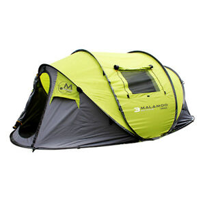 Malamoo-MEGA-Speedy-Pop-Up-4-Person-Tent-GREEN-MALTMEGA