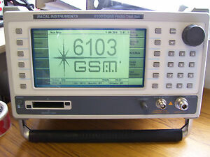 RACAL-INSTRUMENTS-6103-DIGITAL-RADIO-TEST-SET-VGC