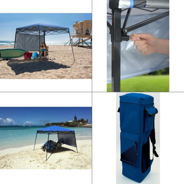 Replacement Travel Bag For Quik Shade Go Hybrid Canopy See Details For Sale Online Ebay