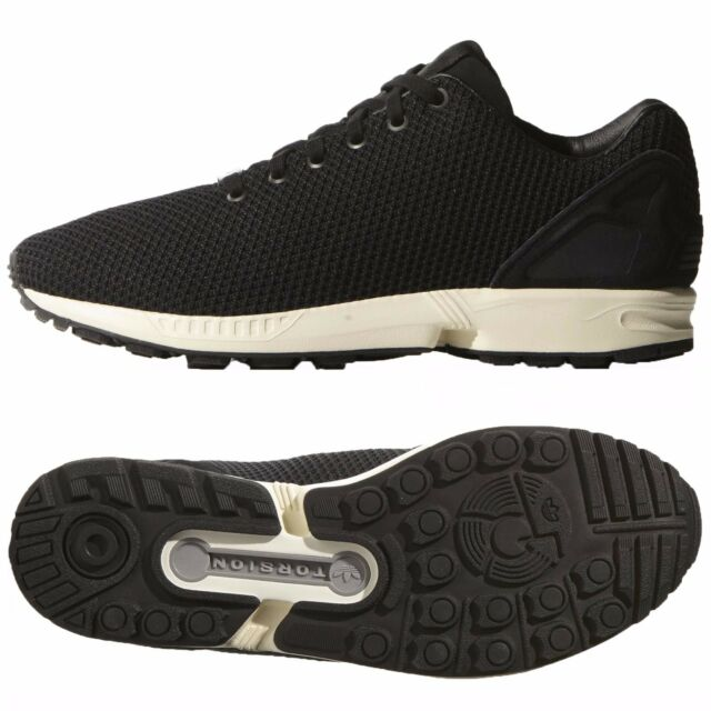 9db7974d6 ... Running White  Adidas Originals ZX 8000 Flux Weave B34498 Core Black  White Torsion Men s Shoes ...