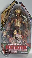 "BAD BLOOD PREDATOR Predator 7"" inch Action Figure Series 12 TRU Neca 2014"