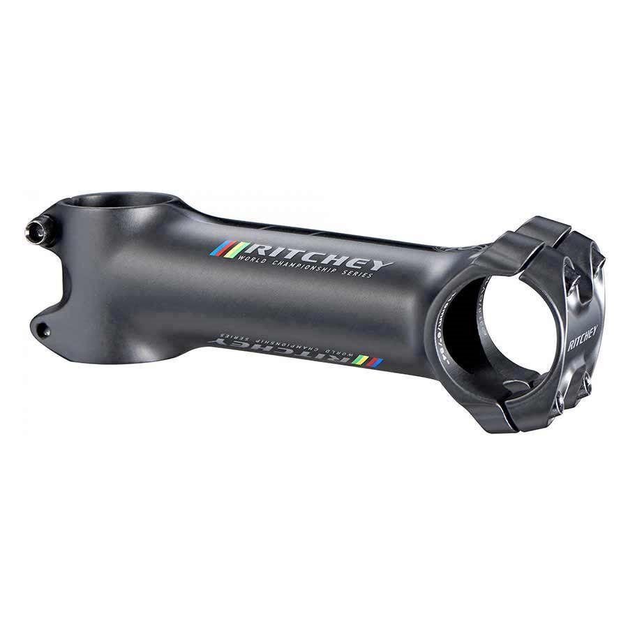 Ritchey WCS C220 tallo Clamp  31.8mm L   110mm tubo de dirección  1-1 8  6 Negro  Entrega directa y rápida de fábrica