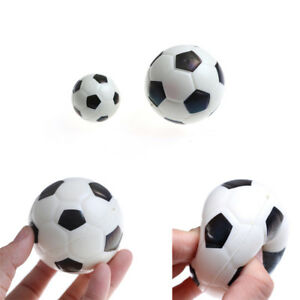 1PC-Stress-Relief-Vent-Ball-Mini-Football-Squeeze-Foam-Soccer-Ball-Kids-Toy-BR