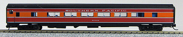 N Budd Passenger Chair Car Southern Pacific (Daylight  (1-41491)