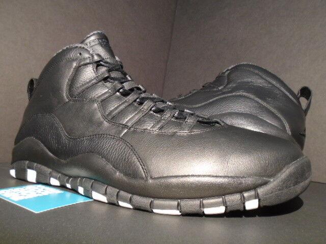 4be41e8e60 AIR JORDAN X 10 RETRO TINKER HATFIELD GRIMM GALA PE SAMPLE 634180 15 PROMO  NIKE negjkx8835-Athletic Shoes