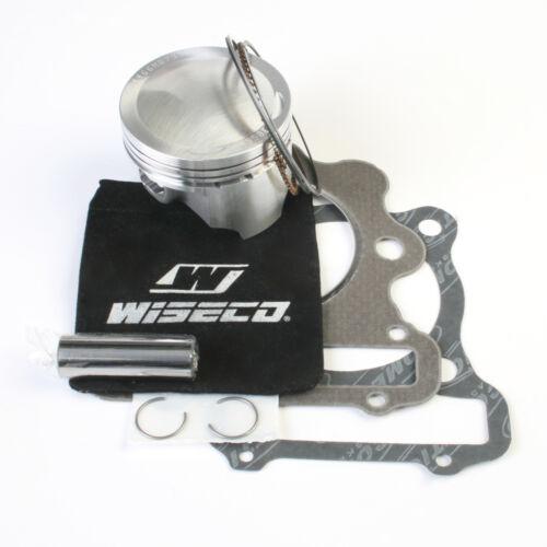 Wiseco HONDA XR250R 86-04 XR250L 91-96 XR 250R 250L piston TOP END KIT 73.50mm
