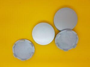 57 mm universal centro de llantas de aleaci/ón Centro hubs Caps 4 x /Ø 64 mm