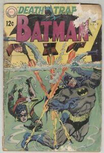 Batman-207-December-1966-FR