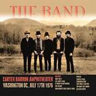 Carter Barron Amphitheater,Washington DC,July 17 von The Band (2014)