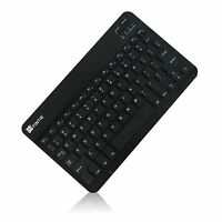 Ultrathin (4mm) Wireless Bluetooth Keyboard For Android Tablet Samsung / Google