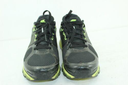 big sale ed04d a2507 in buone condizioni nero taglia Nike Running con camera 11 Airmax d aria  74F7q