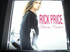 Rick Price Heaven Knows (Australia)CD – Like New