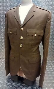Genuine-Royal-Regiment-of-Scotland-No-2-FAD-Dress-Jacket-Doublet-No-Buttons-NEW